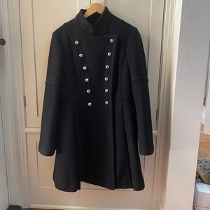 GUESS trench coat - Size L